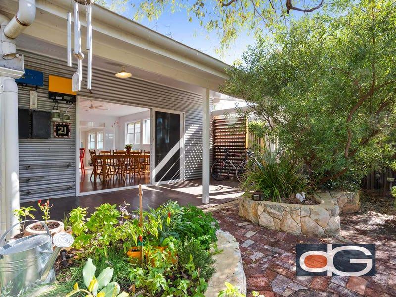 21 Hulbert Street, South Fremantle, WA 6162