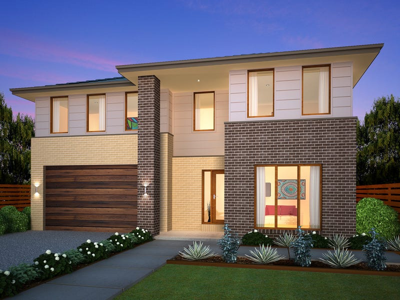 Lot 1401 Ravenswood Avenue (Hartleigh), Clyde