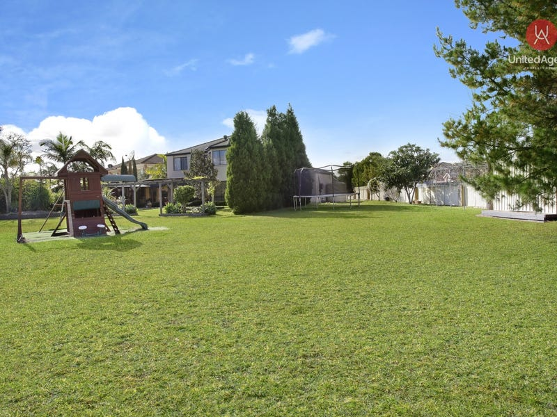 27 Croker Place, Green Valley, NSW 2168