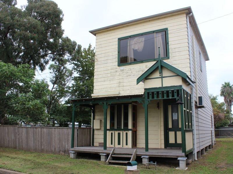 7 Cathcart Street, Horseshoe Bend, NSW 2320