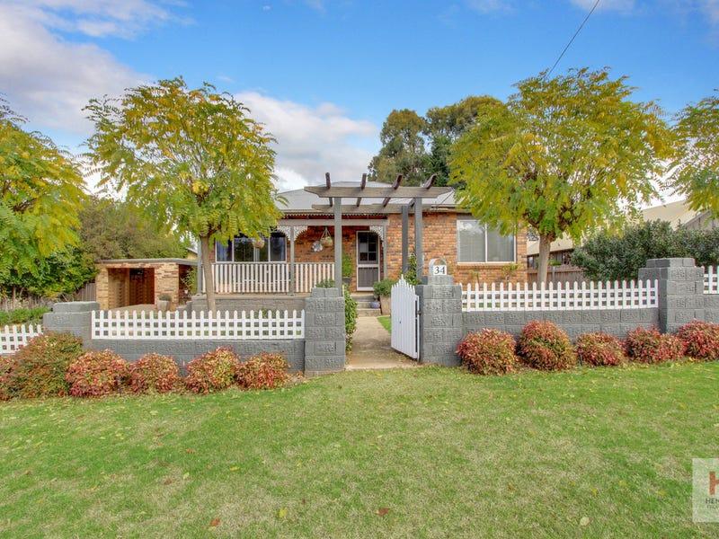 34 Mackay Street, Berridale, NSW 2628