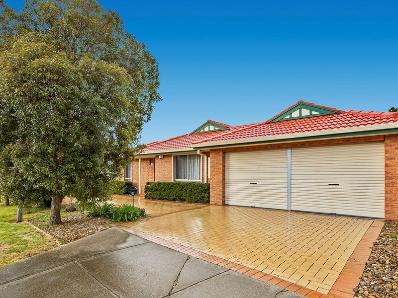 8 Stockyard Close, Sydenham, Vic 3037