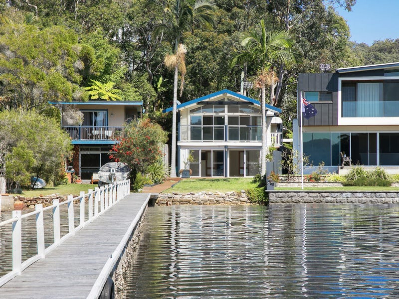 95 Taylor Street, Woy Woy Bay, NSW 2256