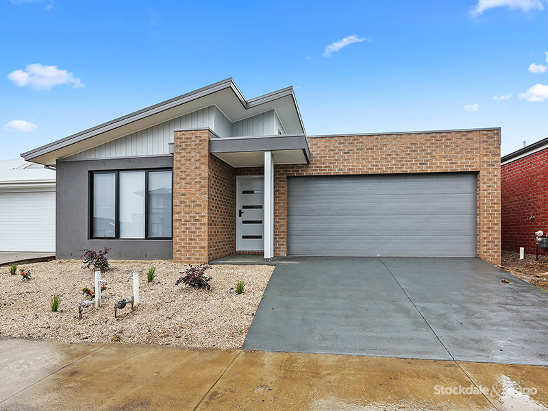 100 Flourish Drive, Mount Duneed, Vic 3217