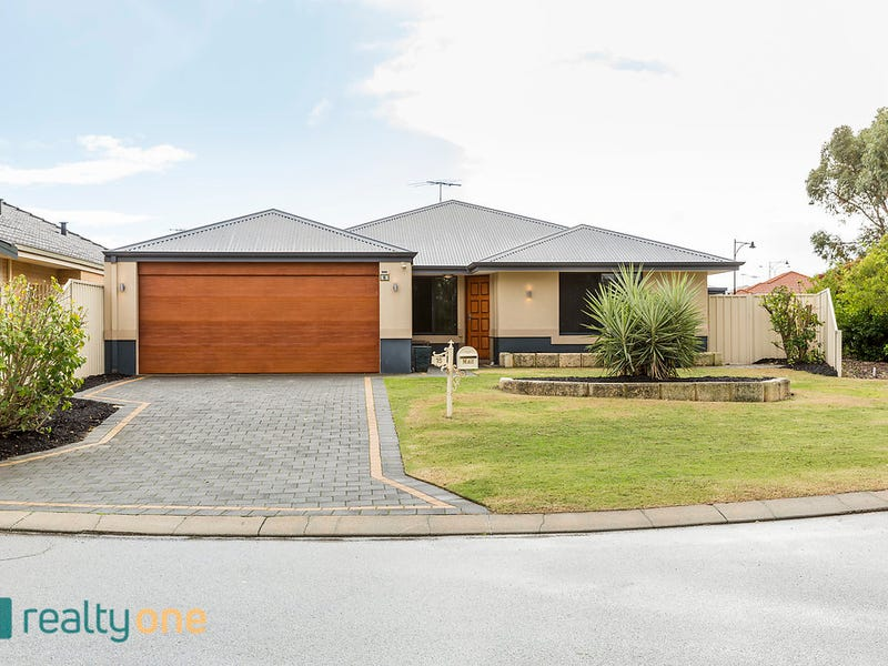 15 Meerup Drive, Success, WA 6164