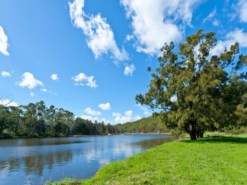 184 Lot Stafford Drive, Kalaru, NSW 2550