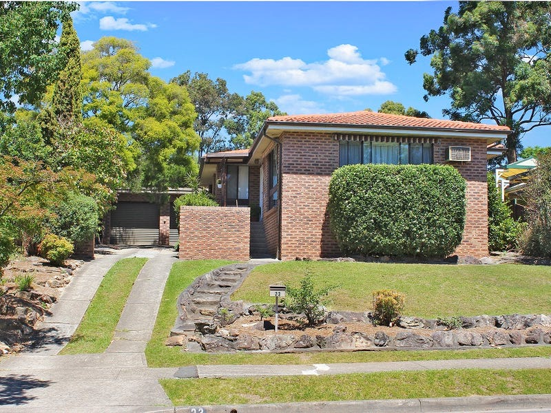23 Marton Crescent, Kings Langley, NSW 2147