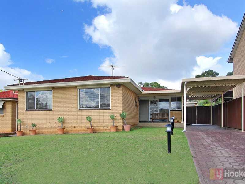 10 Gerald Street, Greystanes, NSW 2145
