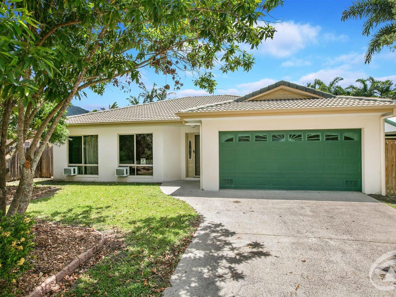 61 Giffin Road, White Rock, Qld 4868