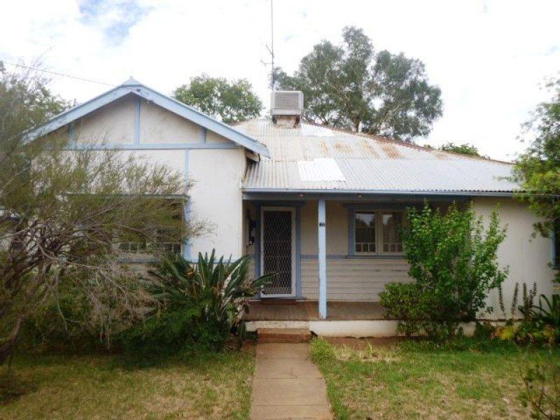 122 Cobar Street, Nyngan, NSW 2825