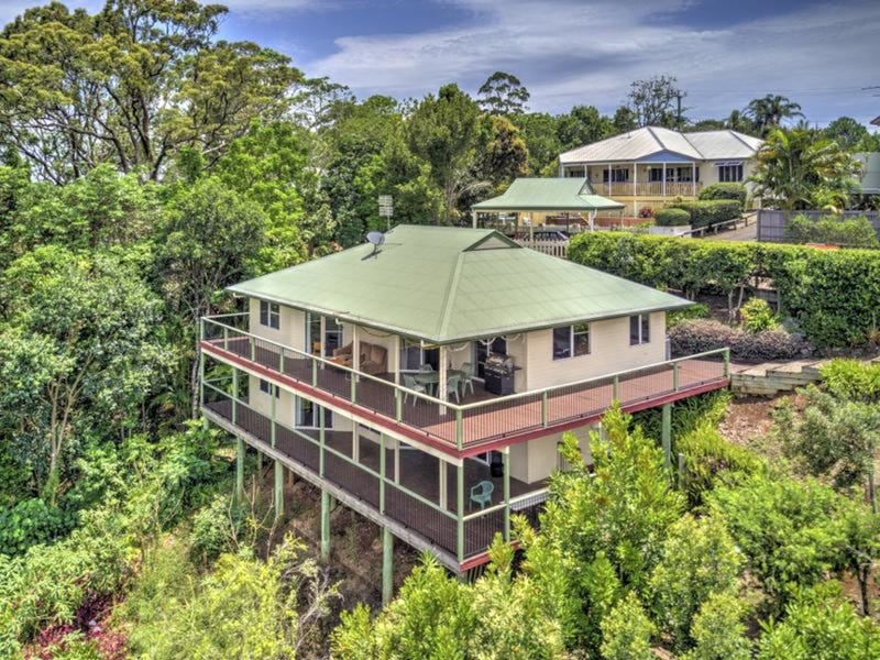 67 Balmoral Road, Montville, Qld 4560