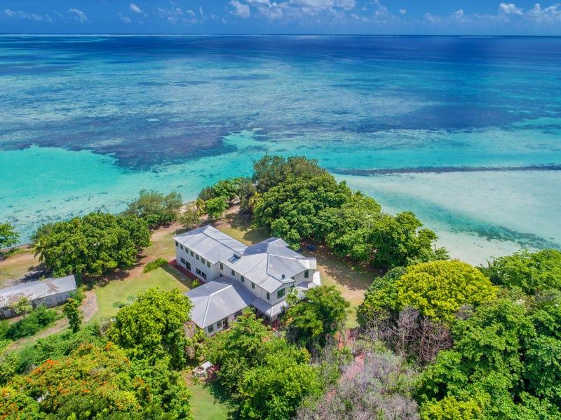 1000 Jalan Pantai, Bantam Village, Cocos Islands, WA 6799