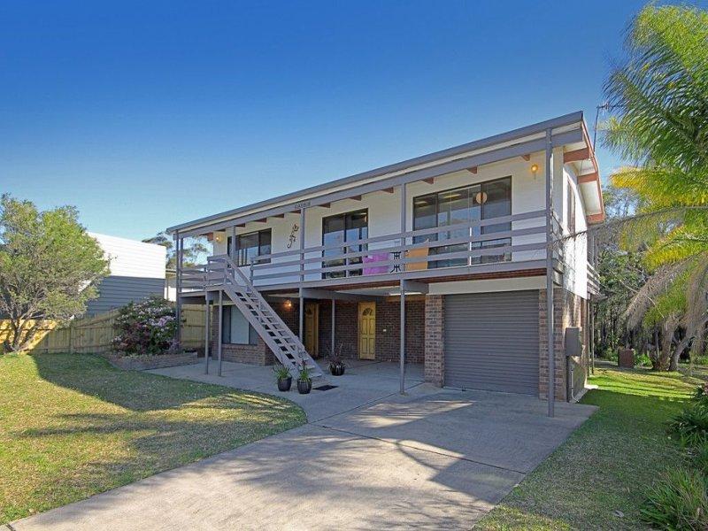 7 Vista Drive, Dolphin Point, NSW 2539