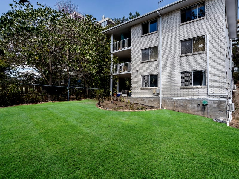 6/96 Dornoch Terrace, Highgate Hill, Qld 4101