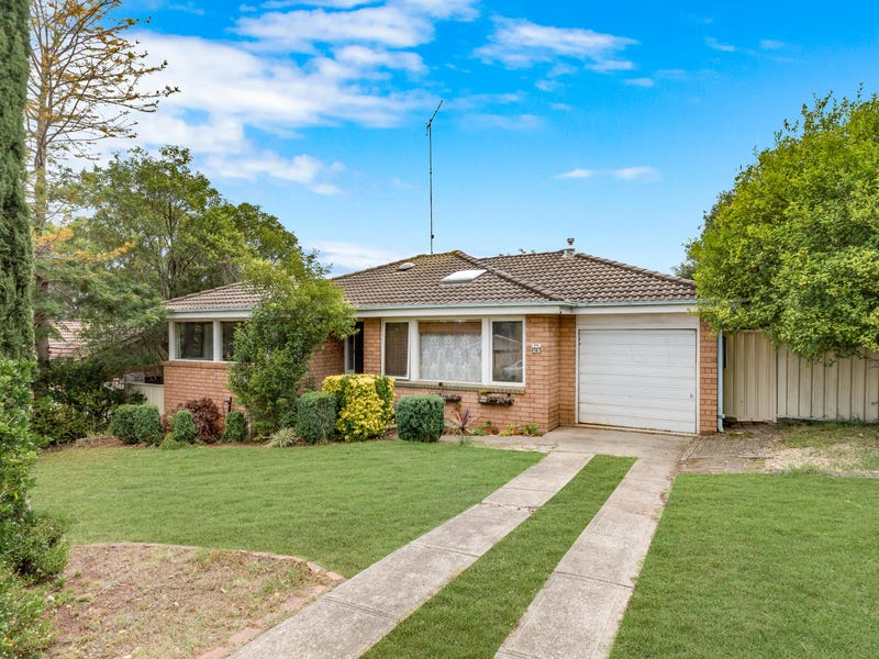 16 Balook Crescent, Bradbury, NSW 2560