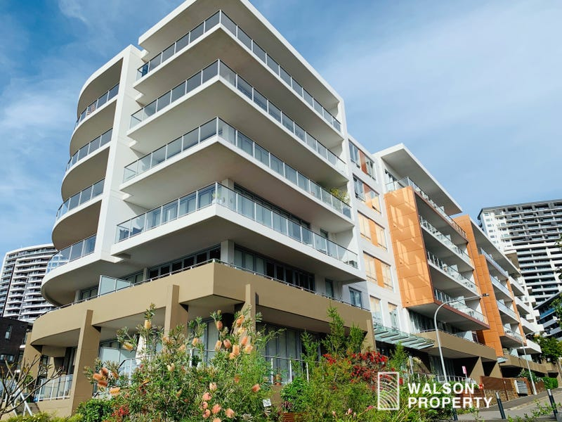 B606/3 Timbrol Ave, Rhodes, NSW 2138