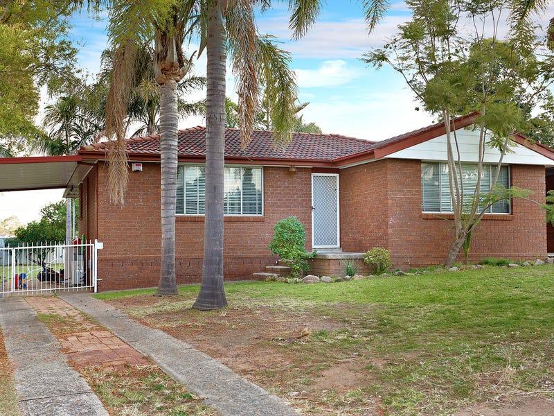 21  Kenneth Crescent, Dean Park, NSW 2761