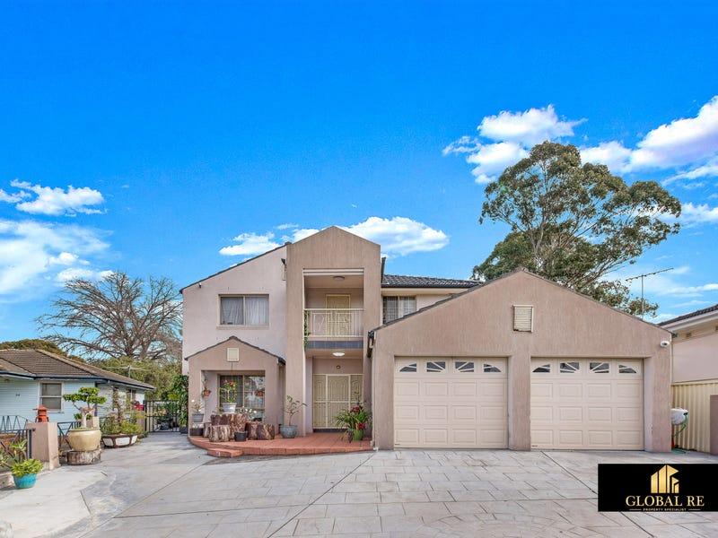 36 Unwin Road, Cabramatta West, NSW 2166