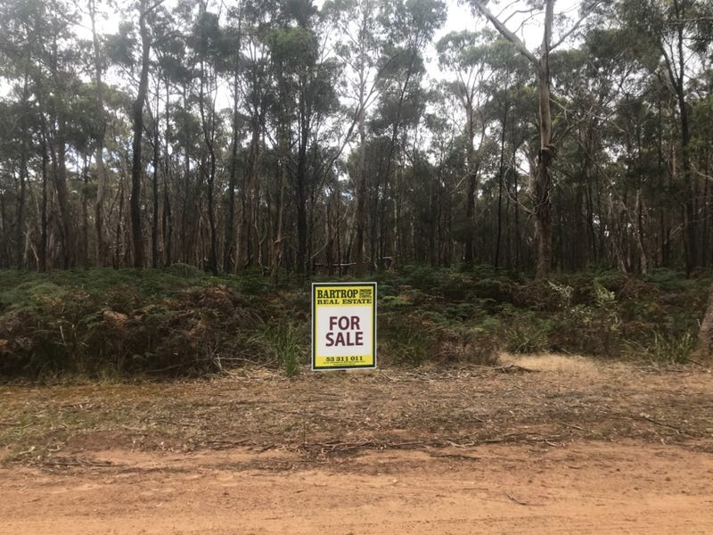 Lot 44, Bliss Road, Dereel, Vic 3352