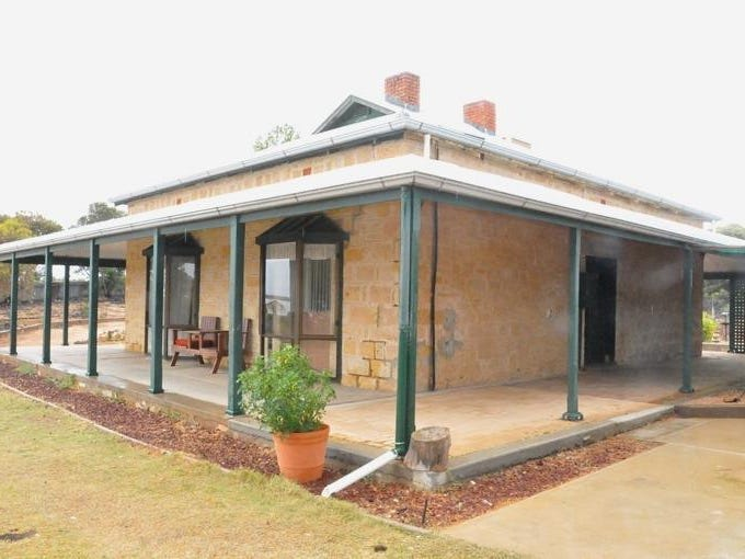 12  Lanosa Road, Morgan, SA 5320