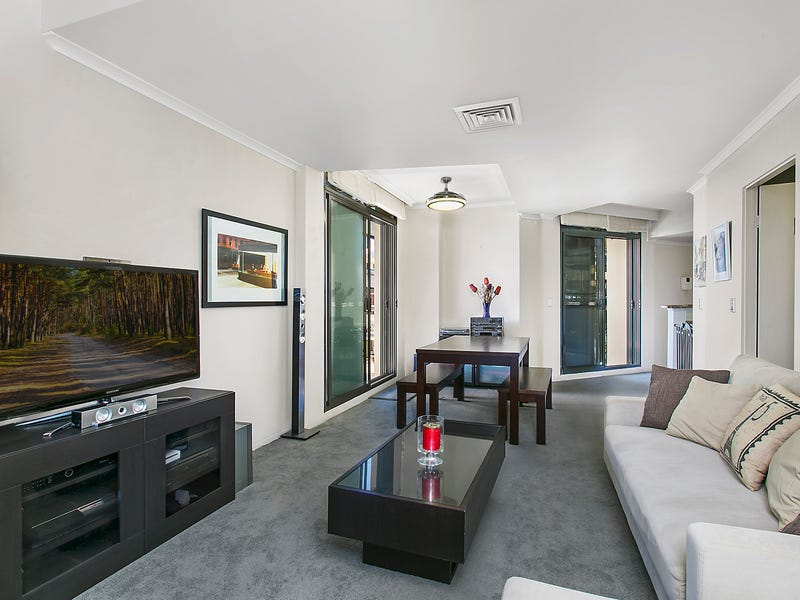38/121 Pacific Highway, Hornsby, NSW 2077