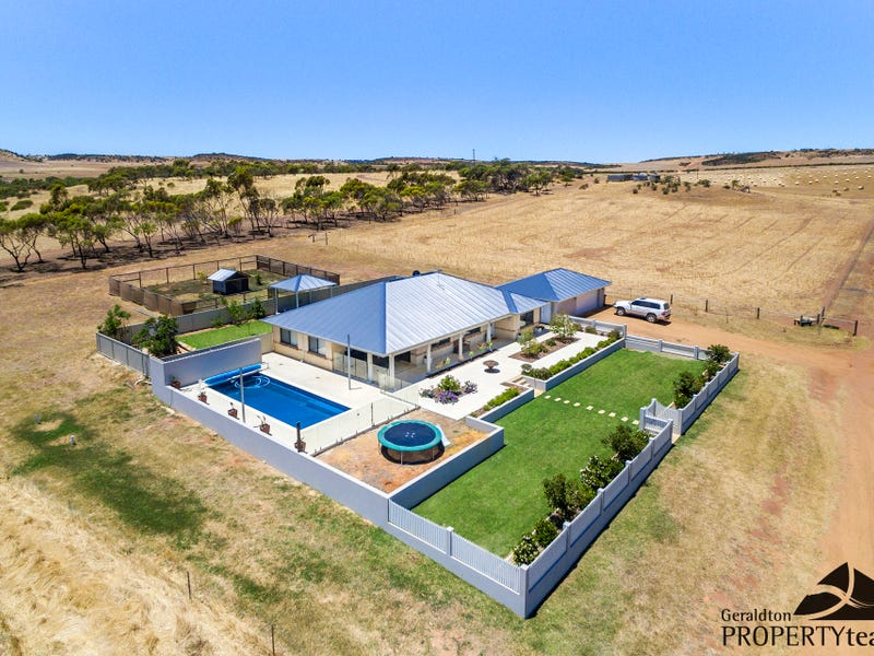1704 Chapman Valley Road, Narra Tarra, WA 6532