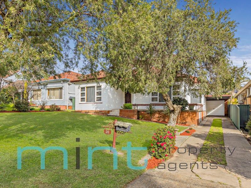 38 Shirley Avenue, Roselands, NSW 2196
