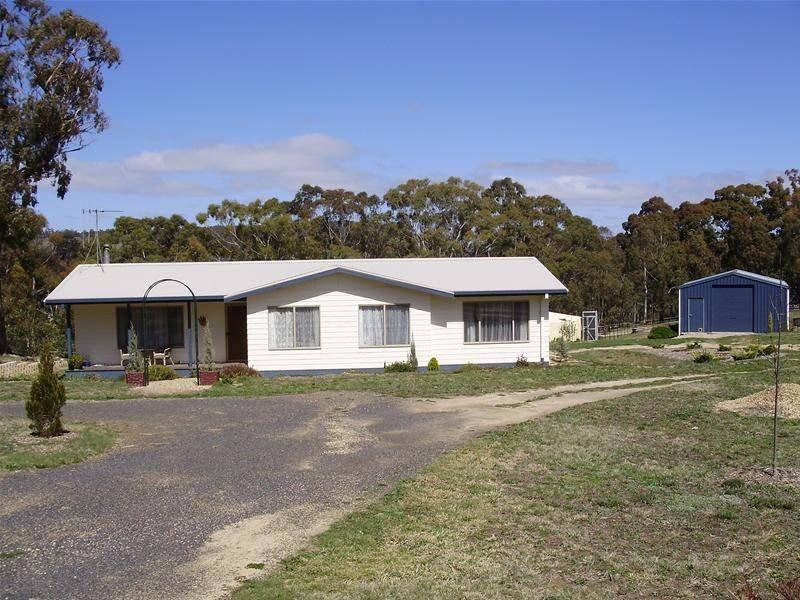 138 Yetholme Drive, Yetholme, NSW 2795