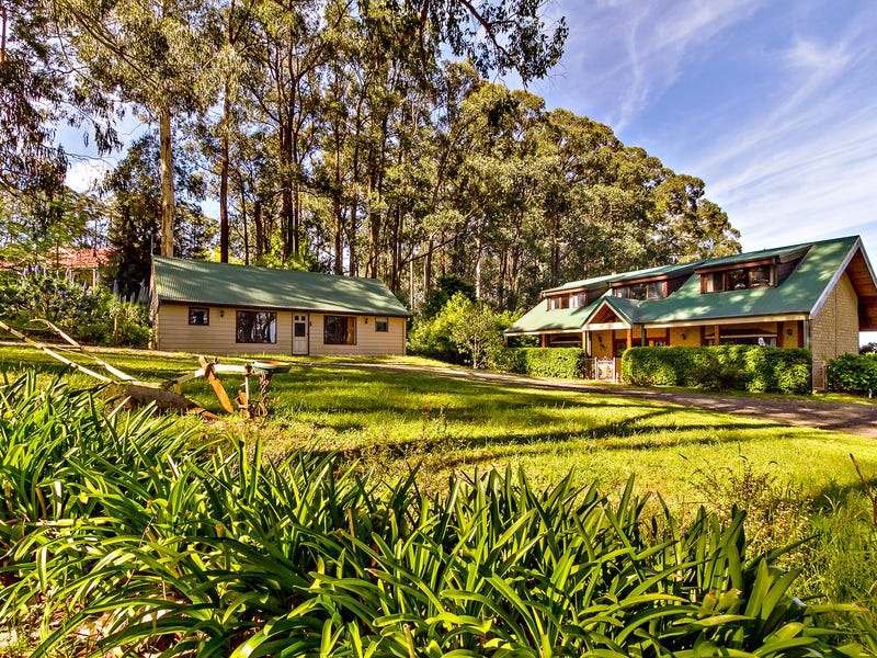 23A Paternoster Road, Cockatoo, Vic 3781