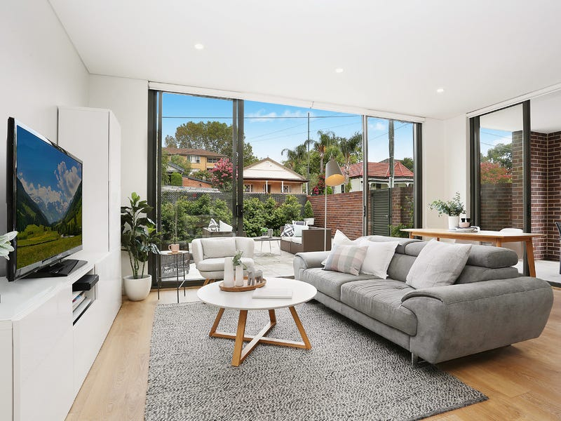 6/50 Chandos Street, Ashfield, NSW 2131