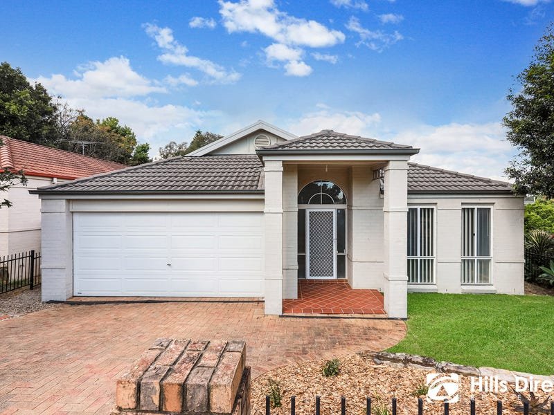 113 Greendale Terrace, Quakers Hill, NSW 2763