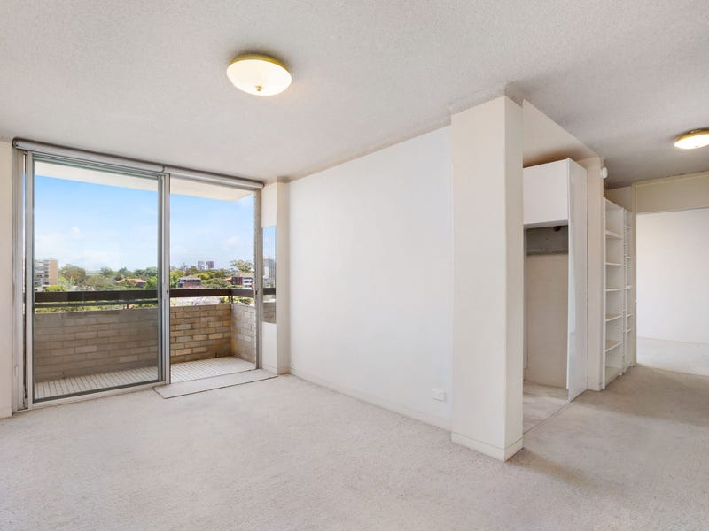 23/8 Hardie Street, Neutral Bay NSW 2089