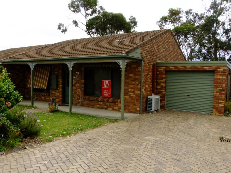 20/137 SETTLEMENT ROAD, Cowes, Vic 3922