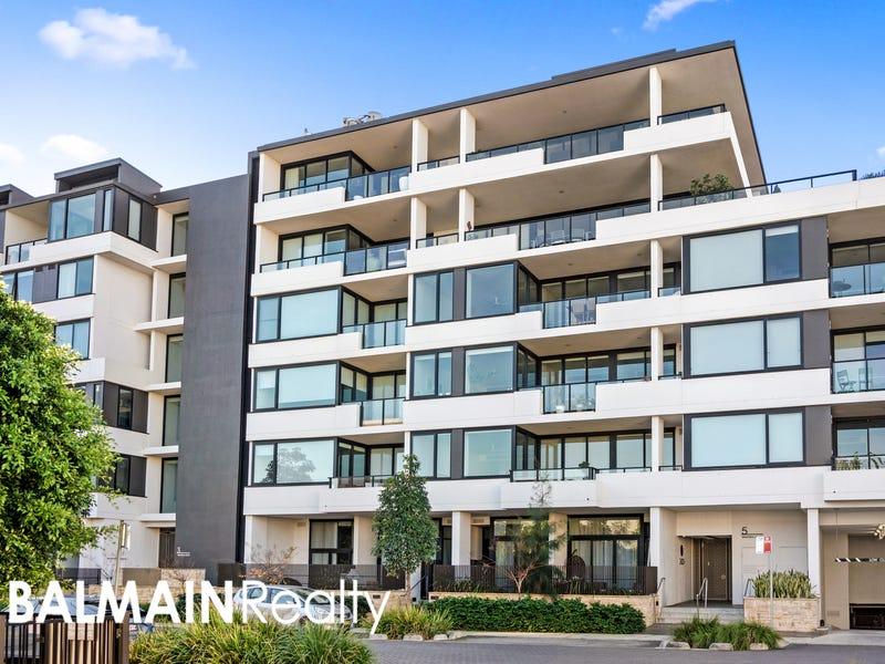 412/3 Nagurra Place, Rozelle, NSW 2039