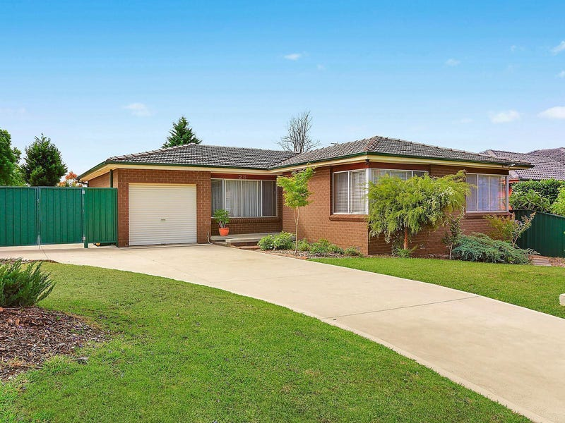 28 Lugarno Avenue, Leumeah, NSW 2560