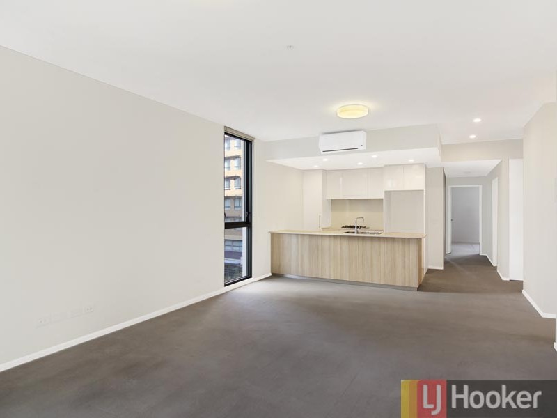 Unit C302/460 Forest Road, Hurstville, NSW 2220