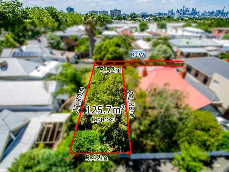 22 Glance Street, Flemington, Vic 3031
