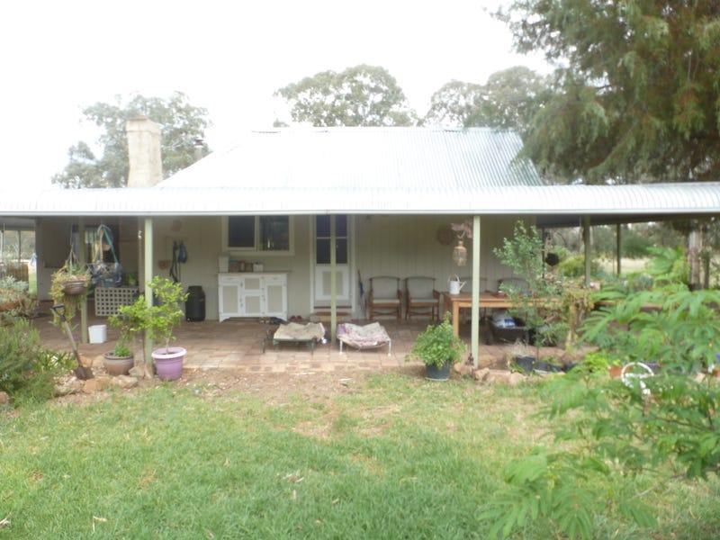 100 Swamp Road, Murringo, NSW 2586