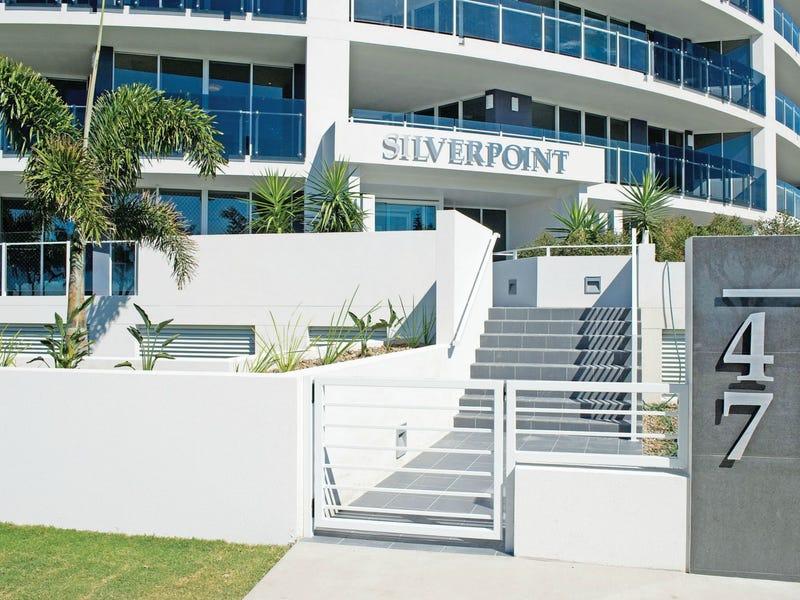 """402/47 Esplanade """"Silverpoint"""" St, Bargara"""