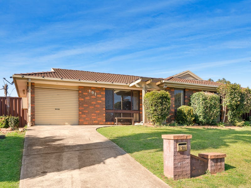 191 Copperfield Drive, Rosemeadow, NSW 2560