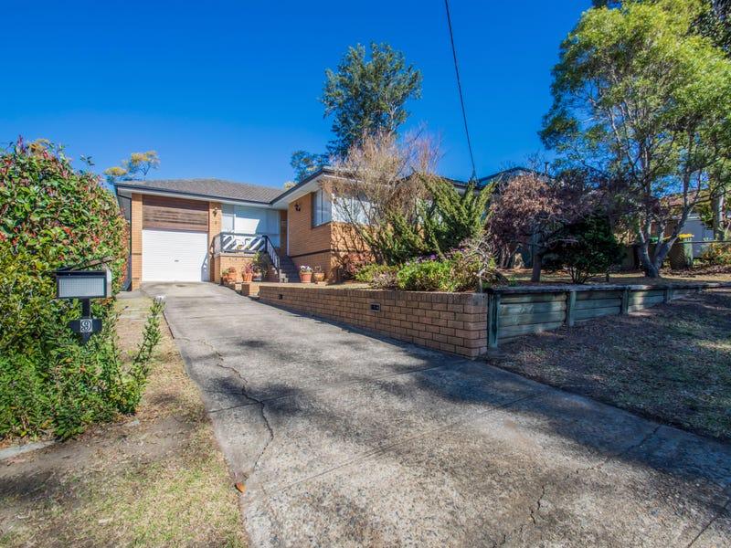 9 Judith Avenue, Mount Riverview, NSW 2774