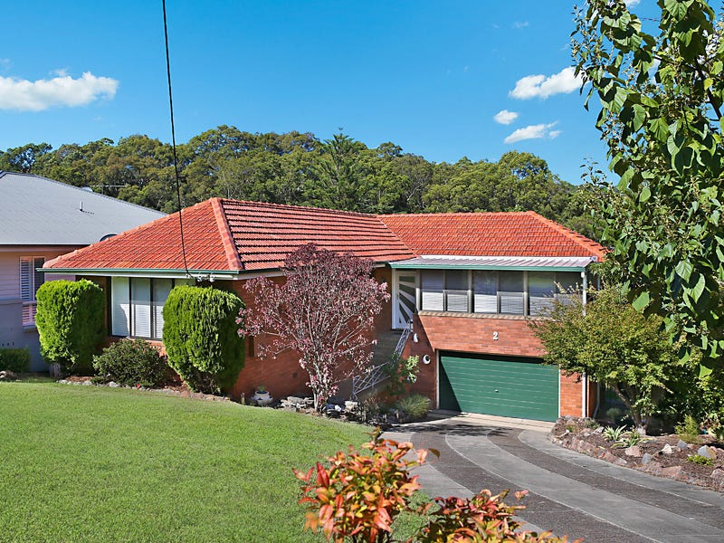 2 Lucas Crescent, Adamstown Heights, NSW 2289