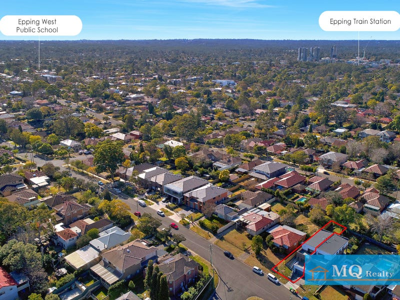1 Meredith Street, Epping, NSW 2121