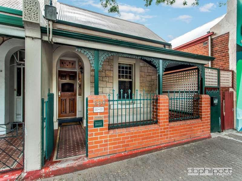 220 Wright Street, Adelaide, SA 5000
