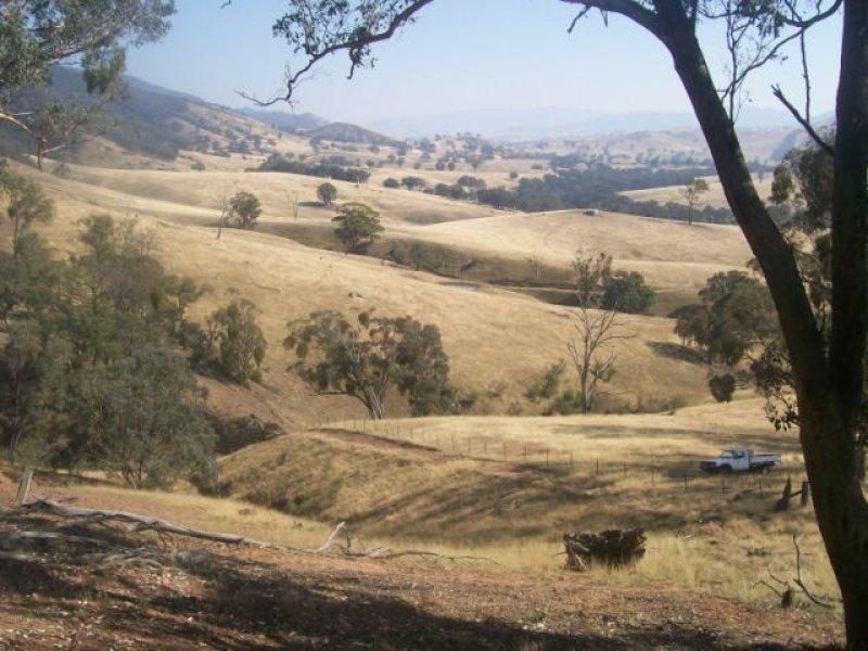 1 Tambo Valley, Ensay, Vic 3895