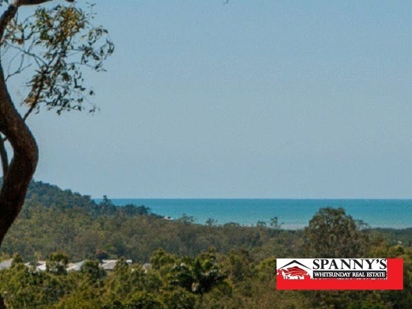 12 Thompson Road, Cannon Valley, Qld 4800