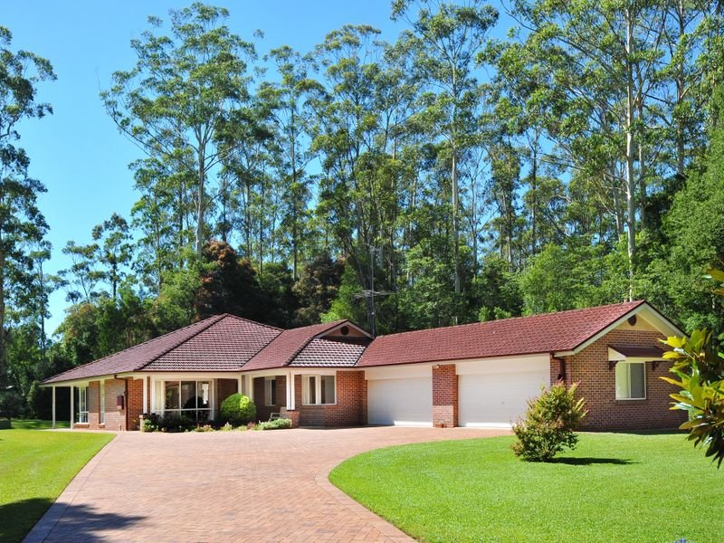 22 Priory Parade, Valla, NSW 2448