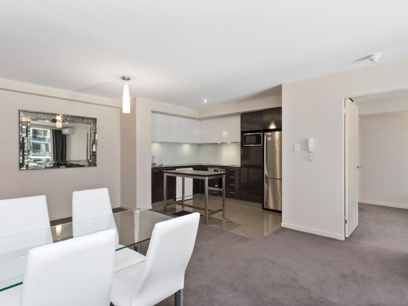 127/143 Adelaide Terrace, East Perth, WA 6004