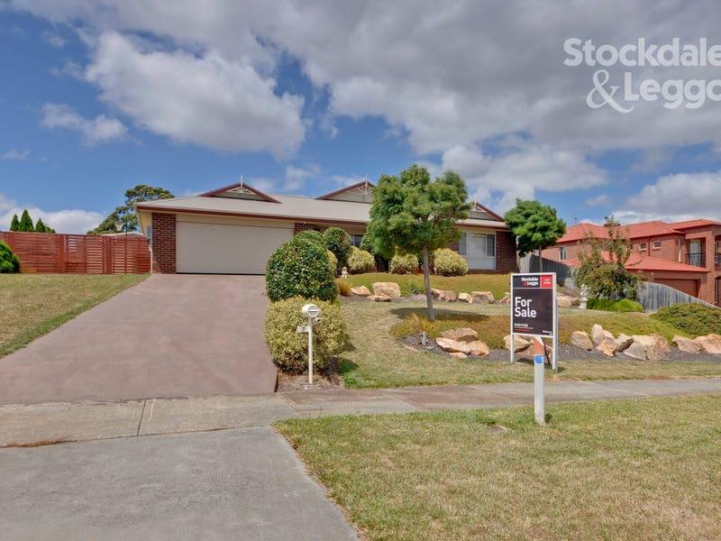 7 Winston Drive, Churchill, Vic 3842