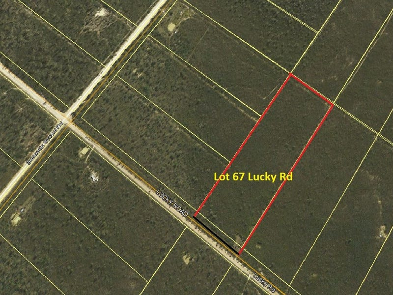 30 ACRES Lucky Road, Tara, Qld 4421
